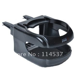 Car cup holder / Drink holder / Glass rack shelf / Outlet drink holder(China (Mainland))
