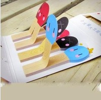 2014 Top Fasion Sticky Memo Pads Fashion Stationery Cute Classification Matches Stickers Mini Freeshipping Wholesale(10pcs/lot)