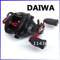 FREE SHIPPING new 2012 style Metal DAIWA  baiting Fishing Reel 7BB right hand 7.1:1 saltwater fishing