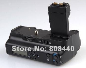 AP - E8II camera battery handle LCD LCD cell box 550 d 600 d
