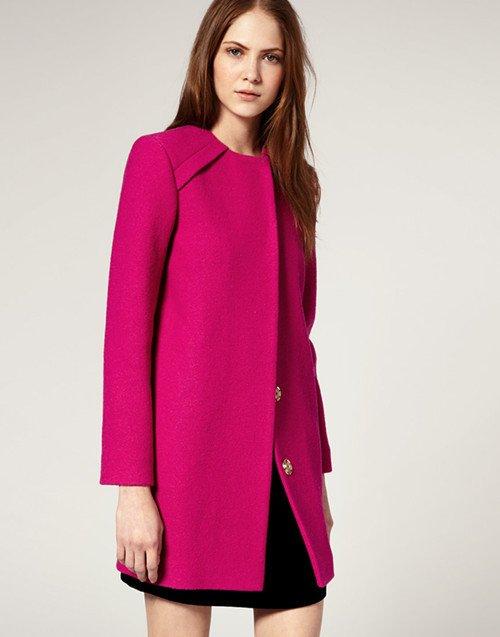 50 wool winter woolen coat women s trench coats ladies brand casual
