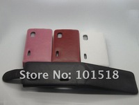 Free shipping&50pcs/Lot New High quality leather case for  LG E610 Optimus L5