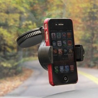 New Lovely Decoration Car Cell Phone Holder 901281-ZK059  Free shipping