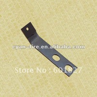 Gripper finger HE2403 of Heidelberg spare parts for printing machine + 60% off DHL freight
