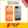 Silicon Sex Body Art Stand Case/Holder for iphone ,silicon Phone Holder ,Great Gift,Free Shipping