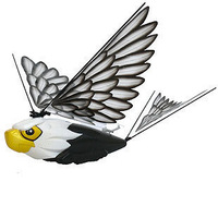Alpha remote control eagle flight volplane machine remote control remote control toy