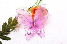 wholesale nylon butterflies