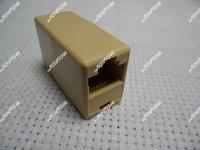 CAT5 RJ45 Network Cable Extender Plug Coupler Joiner