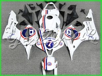 Fairing For Honda CBR 600 RR 2007-2008 07 08 CB600RR 2007 2008 CBR 600RR 07-08 White 7# ABS Plastic Bodywork Set HC09