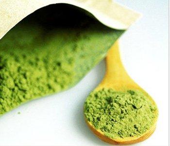 Free shipping Matcha Green Tea Powder 300g organic tea 2012 hot
