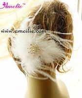 Волосы украшения Амели ac5087