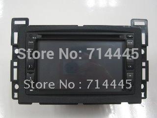 Intelligent for 2006-2009 SATURN SKY Car Navigation Audio System DVD Player(China (Mainland))