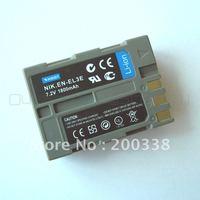 ENEL3e EN-EL3e Battery for NIKON D-Series D100, D200, D300, D50, D70, D700, D70s, D80, D90, D300S