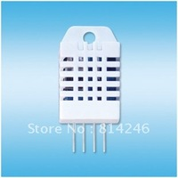 Free shipping, 5pcs AM2302 digital temperature and humidity sensor temperature and humidity module