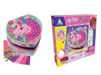 Mosaic toys