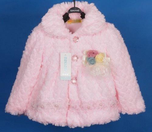 Пальто флис свитер толстовка ребенка