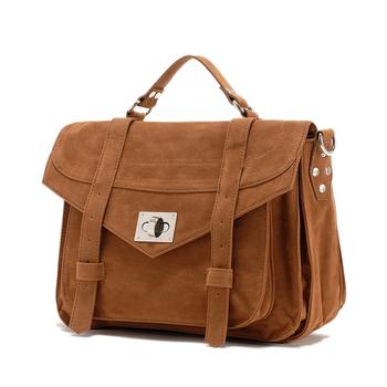Gossip Girl Vintage X body Satchel Messenger Bag Shoulder bag Handbag