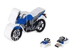 NEW USB Flash Drive 2.0 Memory Stick - Racing Motorcycle Motorbike Bike 4GB 8GB 16GB 32GB(China (Mainland))