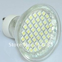 EMS Free Shipping 50pcs/lot MR16 3W 24pcs 5050 SMD LED spot lighting 260lm ,2 years warranty CHIMEI chip ,warm white