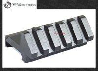Установка оптического прицела SAIGA 7.62X39mm Tactical Picatinny Handguard Quad Rail System NIB Compact S39 Mount