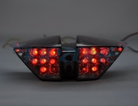 2010-2012 MV AGUSTA F4 Integrated  LED Motorcycle Tail Light
