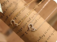 2013 New Arrival Hot Selling Fashion Vow Of Love Necklace N213