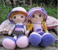New Arrival children Intelligent doll doll female will talk singing children story development toys children toys free shipping