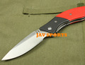 ENLAN BEE L06 outdoor folding knife,57HRC,8Cr13,camping pocket knife+Free shipping(SKUJAV010599)