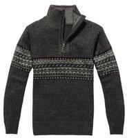 Free shipping 2012 Fashion men's sweater outwear jackets for men Cardigan hoodies 6002