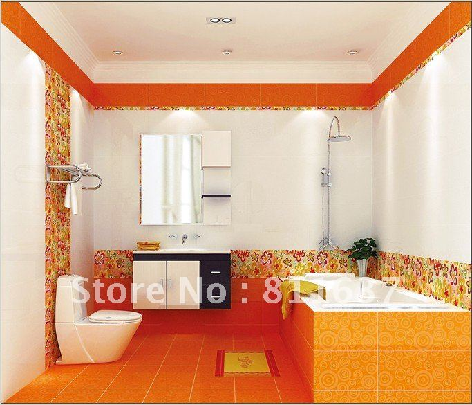 Free shipping +porcelain tiles+Wall Tiles+Wholesale price(China (Mainland))