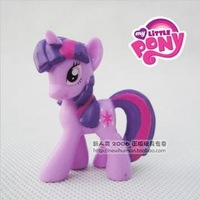 Free shipping  cute little pony/pvc anime figure/one piece figure/toys for children/special toys/Christmas gift/new year gift