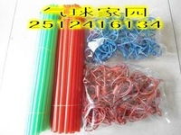 Balloon big corniculatum rod balloon hydrogen bag 50 set