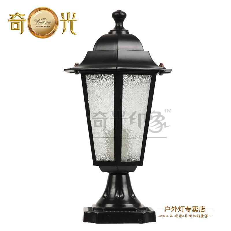Online kopen wholesale outdoor lantaarnpaal uit china outdoor lantaarnpaal groothandel - Outdoor licht tuin ...