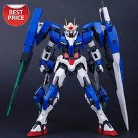 Free Shipping/ Gundam Model MG 1:100 / Gundam /00 Gundam Seven Sword/G  /GAOGAO MODEL/ Made in China