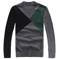 2012 spring and autumn male sweater men's clothing