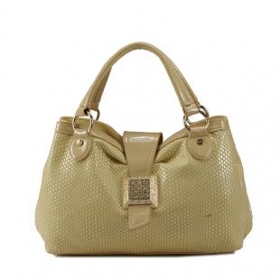 Women's handbag crocodile pattern bags 2012 women's handbag(China (Mainland))