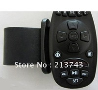 Universal Steering Wheel Remote Control Learning for Car Audio Video DVD GPS #2