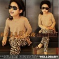 KZ-50,5pcs/lot lowest price free shipping 2012 new winter baby leggings leopard girl&#39;s tights pants top quality kids trousers