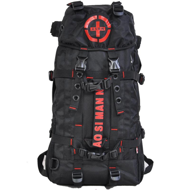 Waterproof Hiking Pack