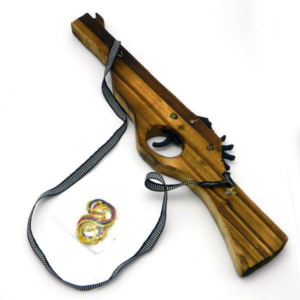 Ружье для детей своими руками