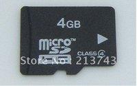 4GB Micro SD MicroSD TF Memory Card 4G 4 GB