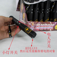 Factory Wholesale Electric toys - exquisite electric stick electric Good Price