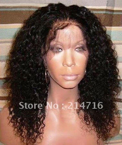 Cheap Human Hair Wigs 104
