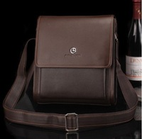 Men shoulder bag man bag leather casual business bags briefcase messenger bag