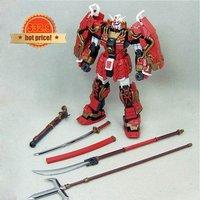 Hot price/ Gundam Model / Master Grade 1:100 / Shin Musha Gundam / Made in China Plastic Robots Model/Free Shipping