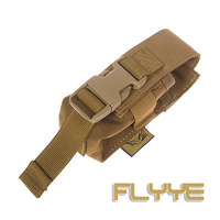 Flashlight bag flashlight bag flyye 2012 new arrival