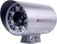 "1/3""-1/4""Sony 420-480TVL ccd  Night Vision Indoor/Outdoor security 80m IR waterproof 27 times automatically zoom CCTV Cameras"