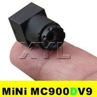 Mini CCTV Camera 520TVL High resolution Color 90degree view angle 0.008Lux MC900DV9 Free Shipping