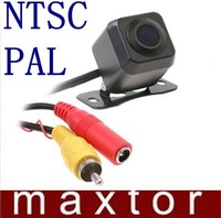 Car Rear View Reverse Backup Parking Waterproof CMOS Camera with 170 degree angle,free shipping
