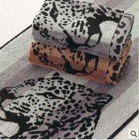 Free shipping ! wholesale 34*76cm115g 5pcs/lot 100% cotton thicker men's soft face towel /face cloths/washer towel/hand towel